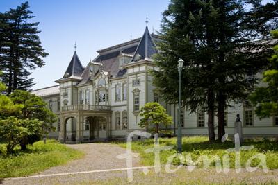 旧米沢高等工業学校本館1_山形県米沢市.jpg