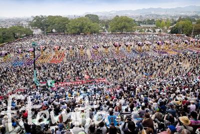 B新居浜、太鼓祭り1.jpg