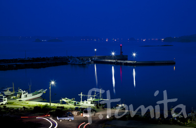 B2)山口・和久漁港夜景.jpg
