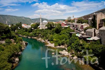 Bボスニア・モスタル.JPG