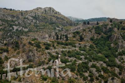 B1コトルの城壁(モンテネグロ).jpg